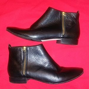 Cole Haan Shoes - Cole Haan Ankle Boots 👢